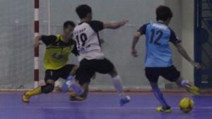 Bán kết Thái Sơn Nam Cup 2012