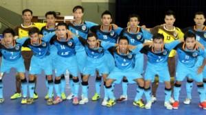 Thái Sơn Nam tại vòng loại các CLB châu Á 2013